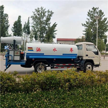 要闻:锦州12吨洒水车大型厂家