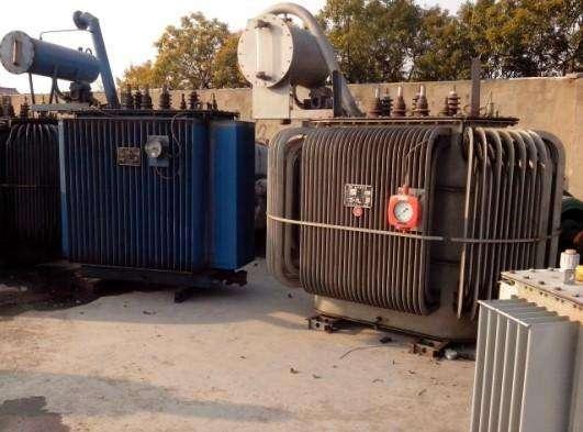 洛阳地区大型配电房电线电缆高于市场回收