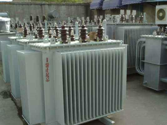 浙江江东地区磁性变压器露天拆除回收