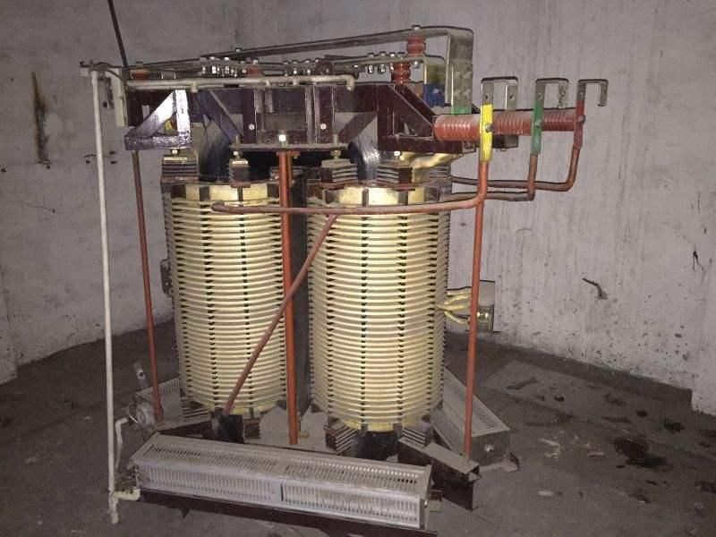 湖南汨罗周边工频炉电渣炉变压器回收行情