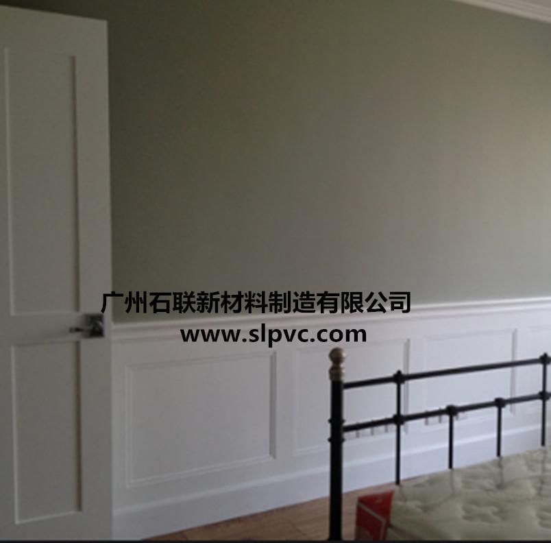 广州厂家直供石联护墙板隔音保温美化空间