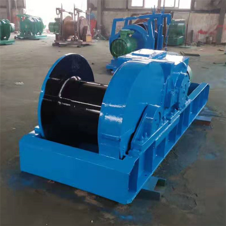 生产JH回柱绞车矿用回柱绞车型号价格