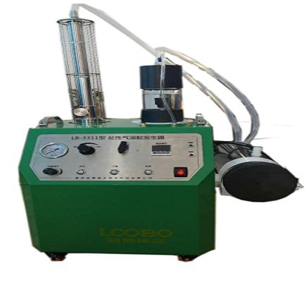 路博LB-3311盐性气溶胶发生器
