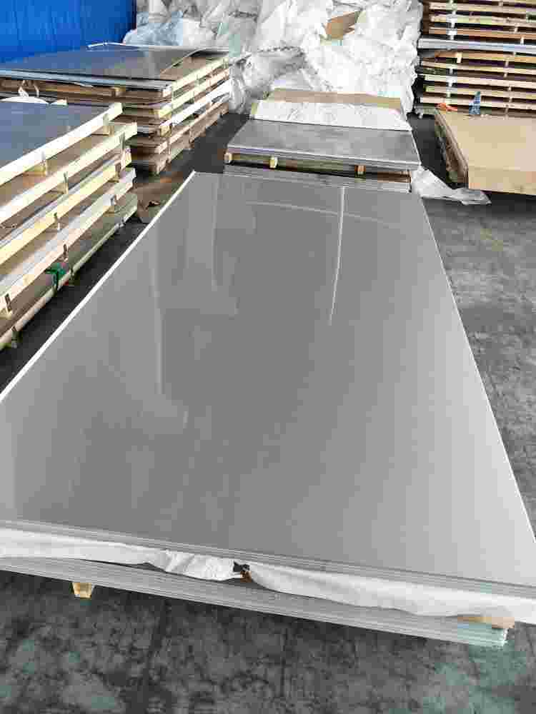 201不锈钢板材、管子棒厂家直供