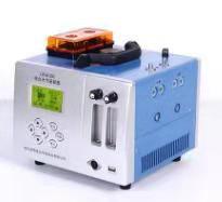 LB-6120(AD)双路综合大气采样器加热恒流