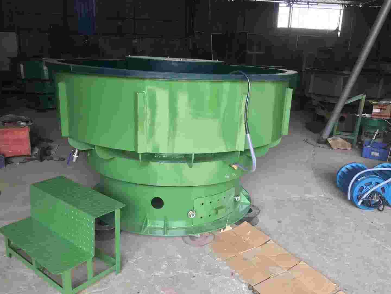 广州振动抛光机生产厂家