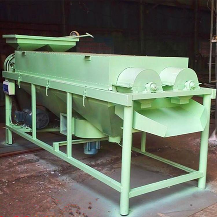LP-10粮食抛光机玉米除霉大豆清理净化