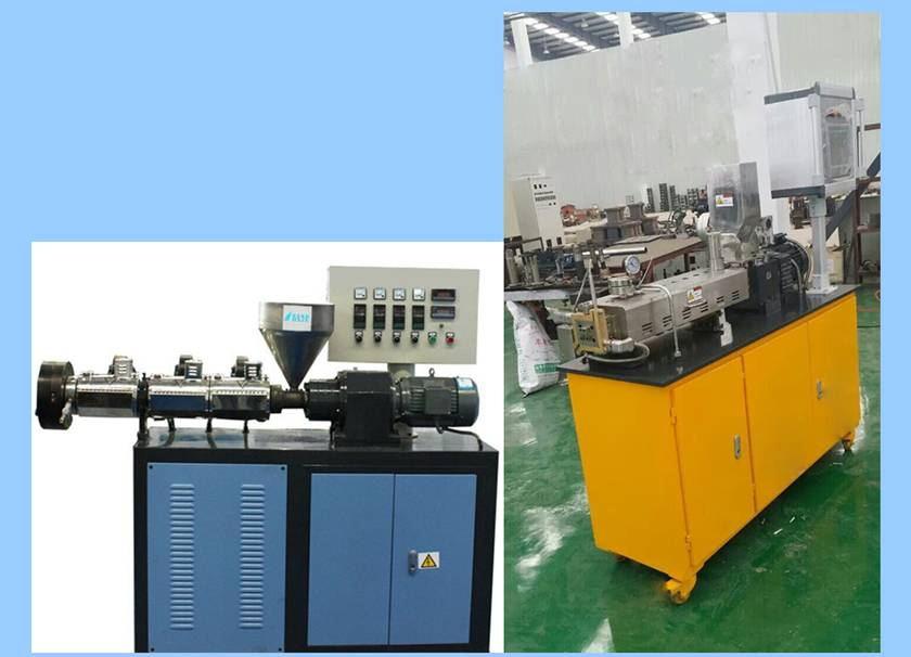 河南实验室小型造粒机