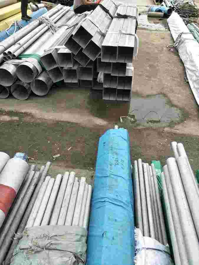 超大口径不锈钢焊管定制及批发业务