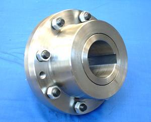 河南华工CL4φ250型齿式联轴器