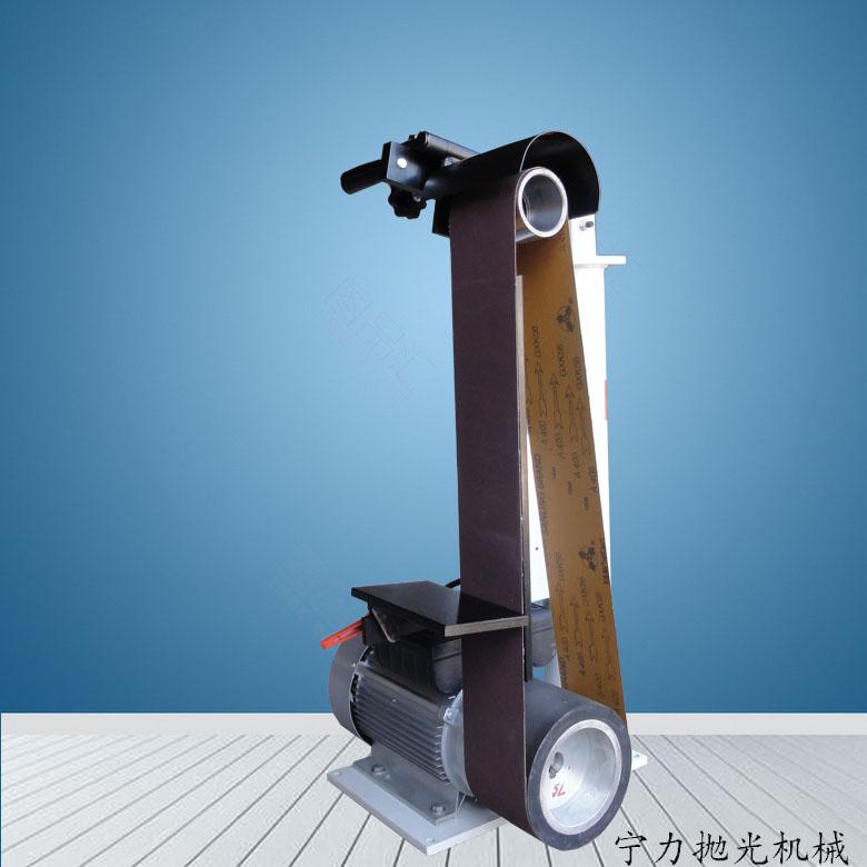 厂家供应宁力多功能工业抛光机
