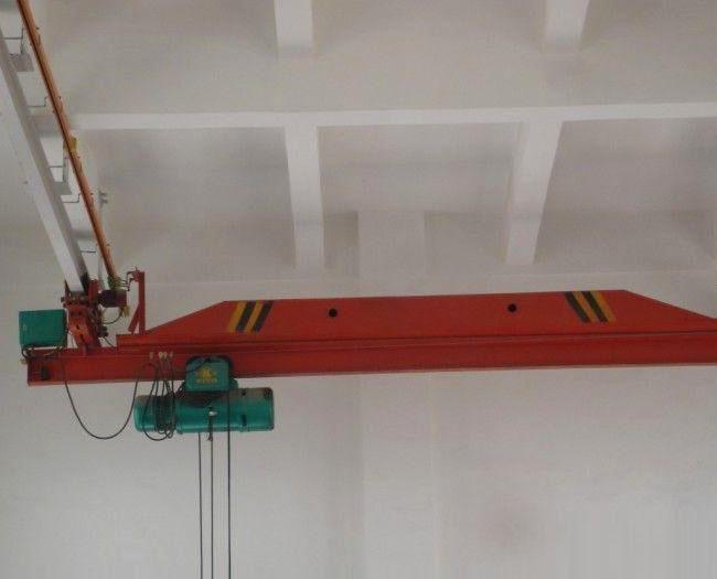 LXB型悬挂式起重机销售