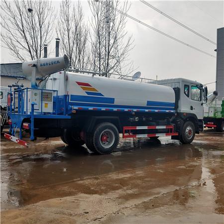 要闻:齐齐哈尔15吨洒水车厂家