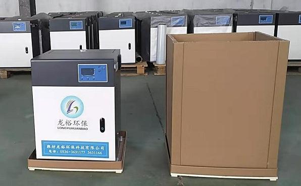 扬州/【乡镇卫生院污水处理西甲贝博】