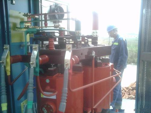 江西章贡周边宾馆商城改造变压器高于同行回收